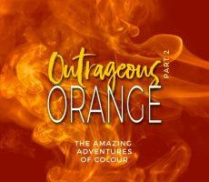Outrageous Orange - Part 2
